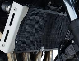 r u0026g racing radiator guard for suzuki gsf1250 bandit u002707 u002713