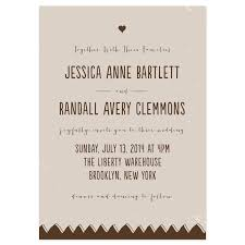 casual wedding invitation wording terrific informal wedding invitation wording from and groom