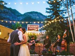 Wedding Venues In Colorado Springs Affordable Colorado Wedding Venues Budget Wedding Locations Denver