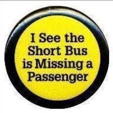 Short Bus Meme - short bus funny stuff pinterest short bus and school buses