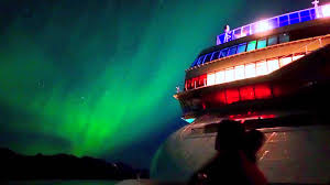 when to see northern lights in alaska northern lights in southeast alaska youtube