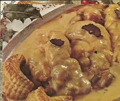 cuisiner le ris de veau ris de veau archiduc nourrir corps et esprit avec kalinka