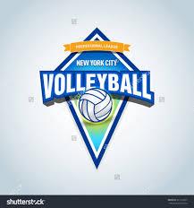 free logo design volleyball team logo design volleyball team