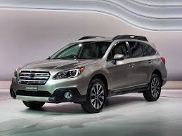 grey subaru 2016 subaru outback review release date and price