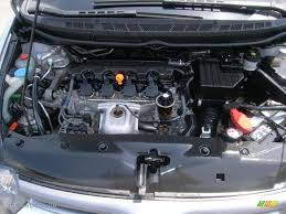 2006 honda civic motor 2006 honda civic lx coupe 1 8l sohc 16v vtec 4 cylinder engine