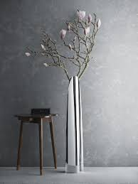 large white floor vase jolly standing vases along with as wells as branches large tall