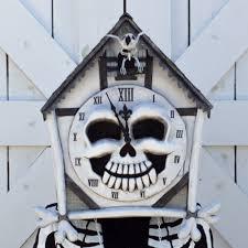 mardi gras skull mask cuckoo clock skull mask mardi gras 2016 part 3 manning makes