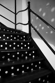Beautiful Stairs by 11 Beautiful Staircase Inspired By Polka Dot Design