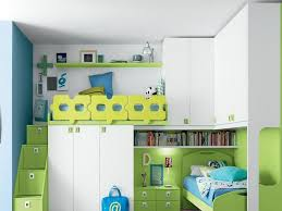 Bunk Bed With Storage Beautiful Childrens Bunk Bed With Storage Room Decors And Design