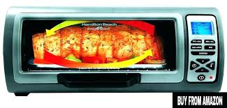 Best Small Toaster Ovens Beach Toaster Oven With 2 Racks Small