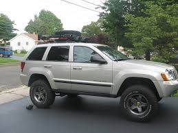 lifted jeep grand cherokee the official lifted wk thread page 6 jeep garage jeep forum