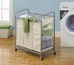 Designer Laundry Hampers by Wooden Laundry Hamper Sorter U2014 Sierra Laundry Laundry Hamper