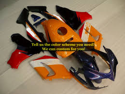 honda cbr125r abs fairing kits fit for honda