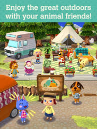 download animal crossing pocket camp latest for android ios