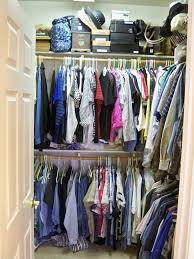 outstanding standard coat closet pole height roselawnlutheran