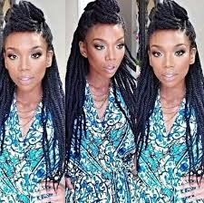 Brandy Hairstyles Brandy Protective Style All Things Hair Pinterest