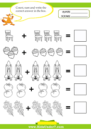 first grade math activities maths worksheets for st fun kid images