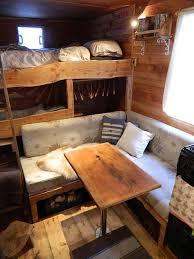 Conversion Van Interiors 564 Best Micro Mini Homes Images On Pinterest Travel Camper Van