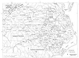 Floyd Va Map Maps From The Albemarle Pamlico Nawqa Study