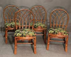 articles with dining chairs wicker rattan tag enchanting dining