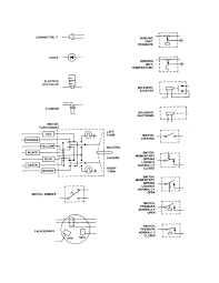 electrical schematic symbols continued