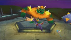 spyro the dragon review gaming history 101
