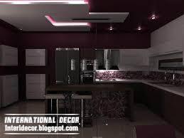 Kitchen False Ceiling Designs Remarkable Modern Ceiling Design For Kitchen Alluring Kitchen
