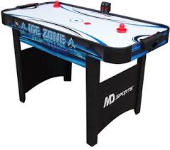 medal sports game table md sports air hockey table best air hockey table