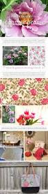 stencil inspiration japanese peonies stencil stories