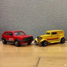 vw hotwheels matchbox cars