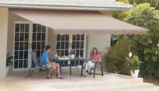 Motorized Awnings For Sale Sunsetter Awnings U0026 Canopies Ebay