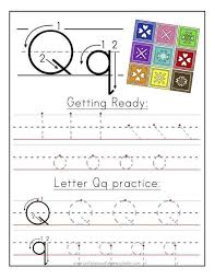 free worksheets a to z handwriting worksheets free math