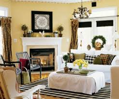 country livingrooms modern country decorating ideas for living rooms onyoustore
