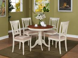 contemporary round kitchen table sets and ideas home design by john