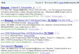search resumes challenging resume search assumptions boolean black belt