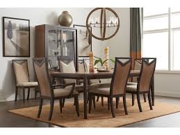 legacy classic furniture dining room wood back side chair 6500 140