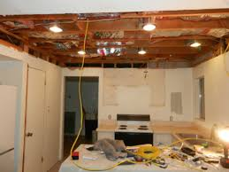 Kitchen Can Lights Recessed Lighting Archives Interior