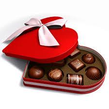 heart chocolate 3ds max heart chocolate box chocolate box chocolate