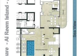Marina Square Floor Plan Vip Penthouse Marina Heights Profile Group Properties Llc