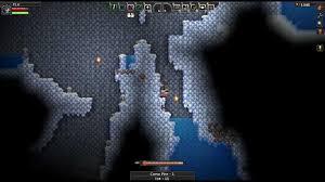 starbound episode 11 hi tech safe house hidden in the ice