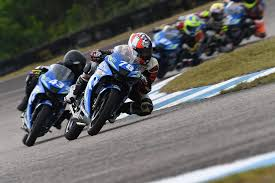 Challenge Asian Pre Season Test For Suzuki Asian Challenge Concludes With The Gsx