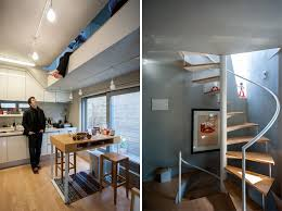 tiny house studio a tiny house by anlstudio mondang house