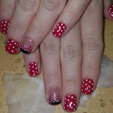 29 disney nail art designs ideas design trends premium psd
