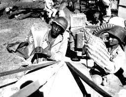 pictures of african americans during world war ii u2013 u s soldier