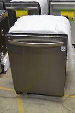 Stainless Steel Lg Dishwasher Lg Dishwashers Ebay