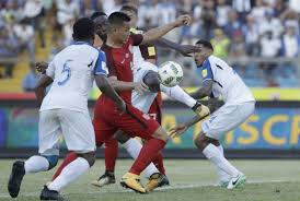 usa honduras bobby wood saves crucial point for u s
