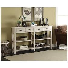 Large Console Table Nathan 60