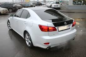 used lexus is 250 f sport 2008 lexus is250 for sale 2500cc gasoline fr or rr automatic