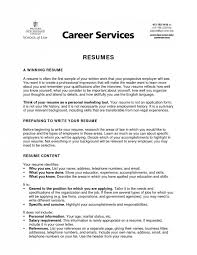 Sample Resume Objective Statement by Resume Objective Example Executive Resume Objective Example
