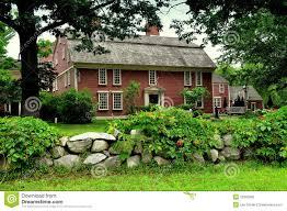 Massachusetts travelers stock images Sudbury ma 1716 wayside inn royalty free stock photo image jpg
